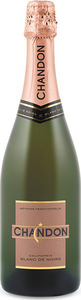 Domaine Chandon Blanc De Noirs, Traditional Method, California Bottle