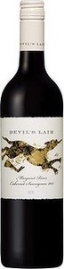 Devil's Lair Margaret River Cabernet Sauvignon 2012, Margaret River Bottle