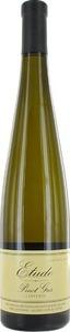 Etude Pinot Gris 2013, Carneros Bottle