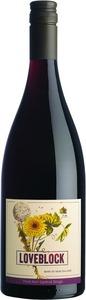 Loveblock Pinot Noir 2012, Central Otago, South Island Bottle
