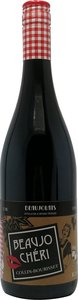 Collin Bourisset Beaujo Cheri 2013 Bottle
