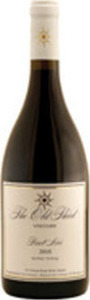 The Old Third Vineyard Pinot Noir 2008, Prince Edward County Bottle
