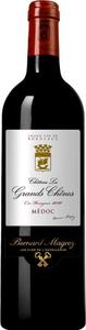 Château Les Grands Chênes 2004, Médoc Bottle