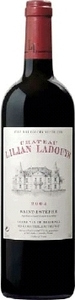 Château Lilian Ladouys 2003, Ac Saint Estèphe Bottle