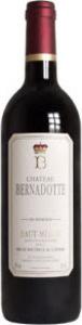 Chateau Bernadotte 2001, Haut Medoc Bottle
