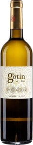 Godello Gotin Del Risc 2012 Bottle