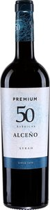 Alceño Premium 50 Barricas 2012 Bottle