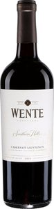 Wente Vineyards Charles Wetmore Cabernet Sauvignon 2012, Livermore Valley, San Francisco Bay Bottle