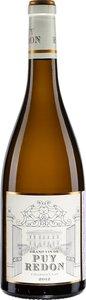 Puy Redon Chardonnay 2012 Bottle