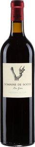 Domaine De Boède Les Grès Languedoc La Clape 2012 Bottle