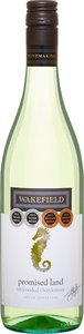Wakefield Promise Land Unwooded Chardonnay 2013 Bottle