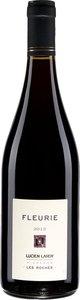 Domaine Lucien Lardy Fleurie Les Roches 2013 Bottle