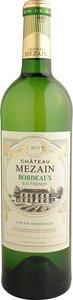 Château Mezain 2014 Bottle