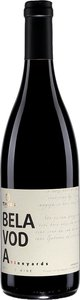 Bela Voda Vin Rouge 2012 Bottle
