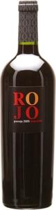 Navarro Lupez Rojo Granrojo Tempranillo 2012 Bottle