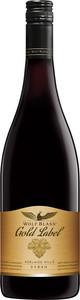 Wolf Blass Gold Label Syrah 2012, Adelaide Hills Bottle