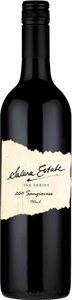 Salena Estate Ink Series Sangiovese 2013 Bottle