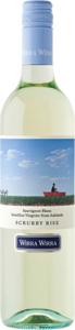 Wirra Wirra Scrubby Rise Sauvignon Blanc Semillon Viognier 2014, Adelaide Bottle