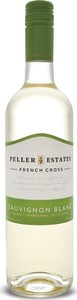 Peller Estates French Cross Sauvignon Blanc Bottle