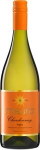 Mauro Chardonnay 2014, Igt Puglia Bottle