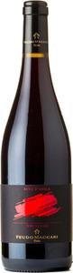 Feudo Maccari Nero D'avola 2013, Igt Bottle