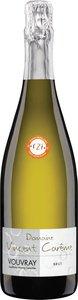 Domaine Vincent Carême Vouvray Brut 2013 Bottle