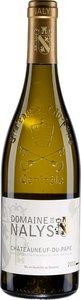 Domaine De Nalys Châteauneuf Du Pape 2013, Châteauneuf Du Pape Bottle