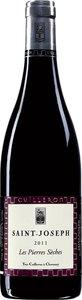 Yves Cuilleron Les Pierres Sèches Saint Joseph 2012 Bottle