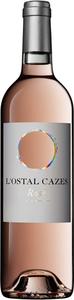 L'ostal Cazes Rosé 2014, Igp Pays D'oc Bottle