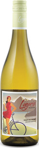 Lagaria Chardonnay 2013, Vigneti Delle Dolomiti Bottle