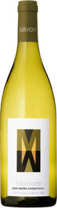 Malivoire Moira Chardonnay 2011, VQA Niagara Peninsula, Beamsville Bench Bottle