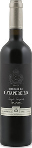 Catapereiro Escolha 2011, Vinho Regional Tejo Bottle