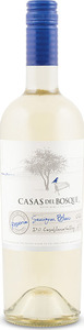 Casas Del Bosque Reserva Sauvignon Blanc 2014, Casablanca Valley Bottle