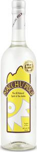 Macchu Pisco, Peru Bottle