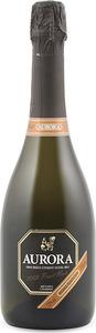 Aurora Sparkling White Brut Pinot Noir, Charmat Method, Serra Gaúcha Bottle