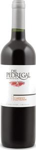 Del Pedregal Seleccion Cabernet Sauvignon 2013, Canelones Bottle