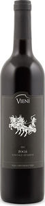Vieni Foch Vintage Reserve 2012, VQA Ontario Bottle