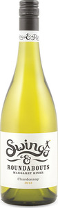 Swings & Roundabouts Chardonnay 2013, Margaret River Bottle