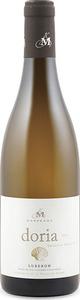 Marrenon Doria Luberon 2012, Ac Bottle