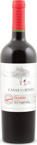 Casas Del Bosque Reserva Carmenère 2013, Rapel Valley Bottle