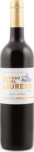 Château Fardel Laurens Cuvée Ardoise 2012, Ac Faugères Bottle