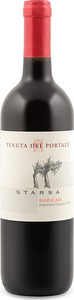 Tenuta Del Portale Starsa 2012, Igt Basilicata Bottle