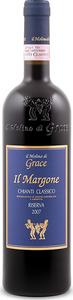Il Molino Di Grace Il Margone Riserva Chianti Classico 2007, Docg Bottle