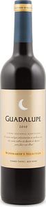 Quinta Do Quetzal Guadalupe Winemaker's Selection Red 2010, Vinho Regional Alentejano Bottle
