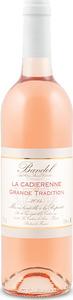 La Cadierenne Cuvée Grande Tradition Bandol Rosé 2014, Ac Bottle