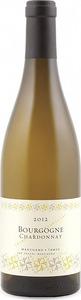 Marchand Tawse Bourgogne Chardonnay 2012, Ac Bourgogne Bottle
