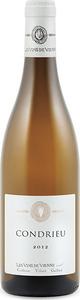 Les Vins De Vienne Condrieu 2012, Ac Bottle