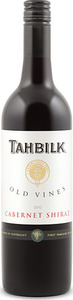 Tahbilk Old Vines Cabernet Shiraz 2010, Nagambie Lakes Bottle