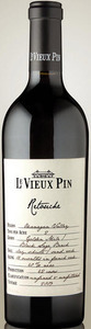 Le Vieux Pin Retouche Cabernet Syrah 2011, BC VQA Okanagan Valley Bottle
