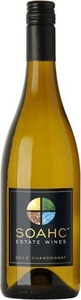 Soahc Chardonnay 2014, BC VQA Okanagan Valley Bottle